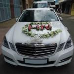 Xe hoa Mercedes C250