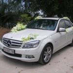 Xe hoa Mercedes E250