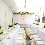Nhà bạt đám cưới đẹp