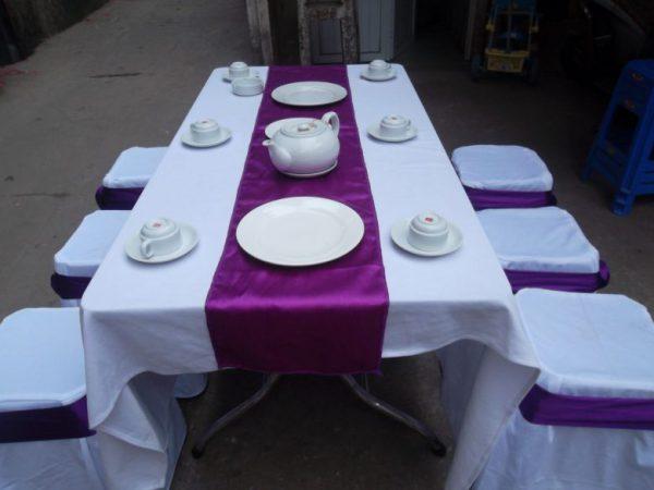 bàn ghế nhựa nơ váy, cho thuê bàn ghế, bàn ghế đám cưới, thuê bàn ghế rẻ, bàn ghế đẹp