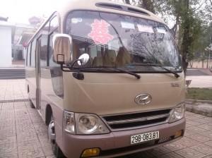 xe 29 cho