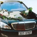 Hoa xe đám cưới 62