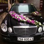Hoa xe đám cưới 63