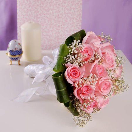 Hoa tay cô dâu 5