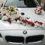 Hoa xe cưới 76