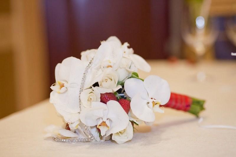 Hoa cô dâu 37