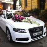 Hoa xe cô dâu 46