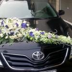 Hoa xe cô dâu 48