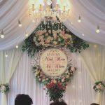 Phông cưới hỏi đẹp