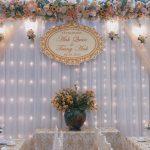Phông cưới hỏi