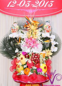tráp hoa quả ăn hỏi, tráp hoa quả thường, trap hoa qua an hoi, trap hoa qua thuong, trap hoa qua, tráp hoa quả