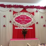 Mẫu phông cưới hỏi 2014-2015
